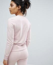 Essentials-Sweatshirt-In-Pink-RO-3004-20-(1)