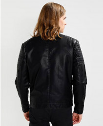 Men-Black-Faux-Leather-Jacket-RO-103237-(1)