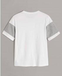 White-with-Heathered-Grey-Panel-Custom-Printed-T-Shirt--RO-144-19-(1)