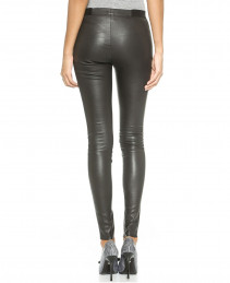Women-Office-Black-Leather-Pant-RO-102811-(1)