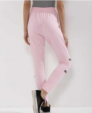 Basic-Styles-Solid-Color-Training-Wear-Elastic-Waistband-Women-Jogger-Pants-RO-3116-20-(1)