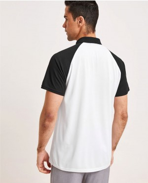 Black-&-White-Raglan-Sleeve-Polo-Shirt-RO-182-19-(1)