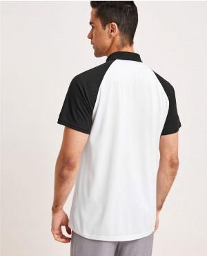 Black-&-White-Raglan-Sleeve-Polo-Shirt-RO-182-19-(1)