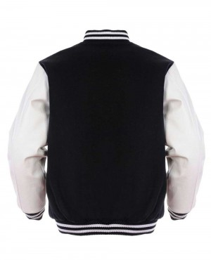 Black-&-White-Wool-&-Leather-College-Letterman-Jacket-RO-2124-20-(1)