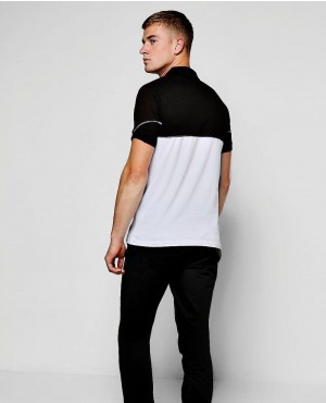 Black-And-White-High-Quality-Polo-Shirt-Custom-Made-RO-2243-20-(1)