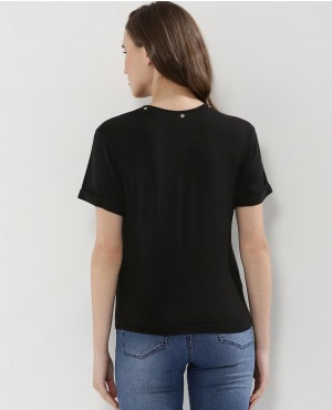 Black-Eyelet-Front-T-Shirt-RO-2567-20-(1)