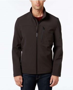 Black-Men-Softshell-Full-Zip-Jacket-RO-2361-20-(1)