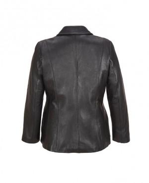 Black-Women-Leather-Blazer-RO-3691-20-(1)