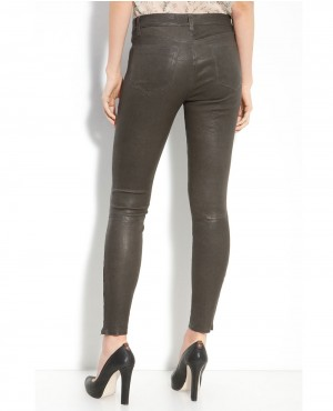 Branded-Grey-Lambskin-Leather-Pant-RO-102767-(1)
