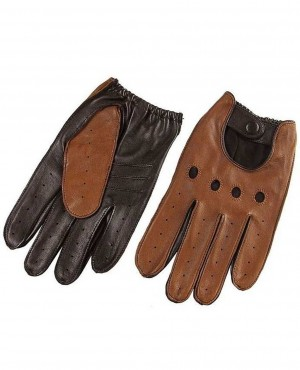 Breathable-Unlined-Five-Fingers-Sheepskin-Genuine-Leather-Men-Gloves-RO-2408-20-(1)