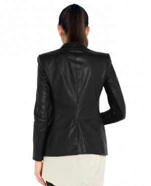 Business-Look-Women-Leather-Blazer-with-Custom-Branded-Lining-RO-3692-20-(1)