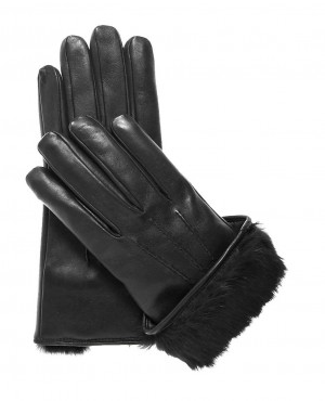 Cashmere-Lined-Leather-Gloves-With-Black-Fur-Cuff-RO-2409-20-(1)