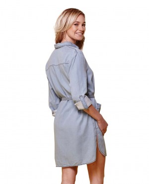 Cheap-Longline-Sleeve-Jeans-Women-Denim-Shirt-RO-3321-20-(1)