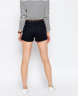 Cheap-PETITE-Chino-Women-Short-RO-102409-(1)