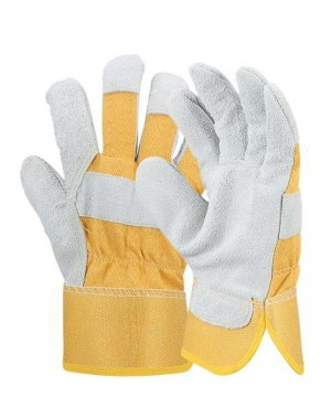 Cheap-Split-Leather-Working-Glove-Rubber-Cuff-Safety-Wears-Work-RO-2443-20-(1)
