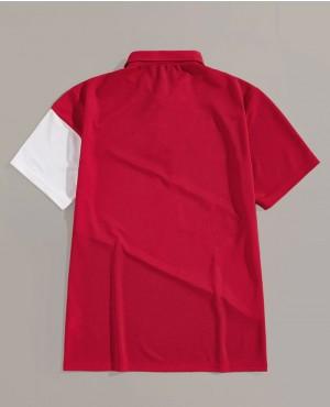 Colorblock-Button-Half-Placket-Polo-Shirt-RO-169-19-(1)