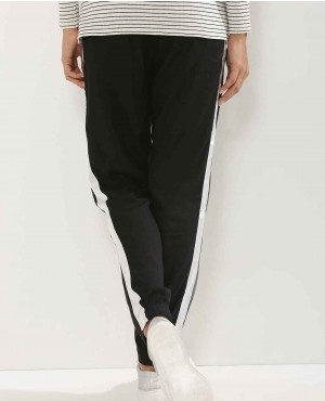 Cotton-Jersey-Side-Stripe-Narrow-Leg-Custom-Joggers-RO-3122-20-(1)
