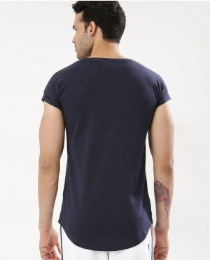Curved-Hem-T-Shirt-With-Cap-Sleeves-RO-103433-(1)
