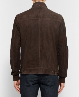 Custom-Brand-Mens-Leather-Jacket-Functional-Pockets-Zippers-RO-102376-(1)
