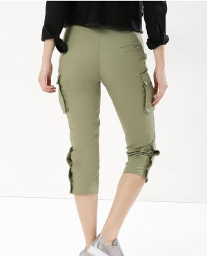 Custom-Logo-Women-Cargo-Knee-Lenght-Jogger-Sweatpant-RO-3129-20-(1)