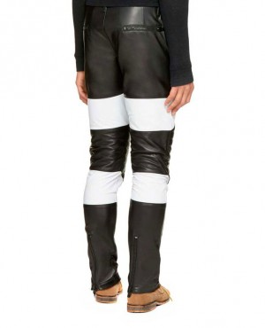 Custom-Made-Stylish-Black-Leather-Pants-with-Quilted-knee-Panels-RO-3641-20-(1)