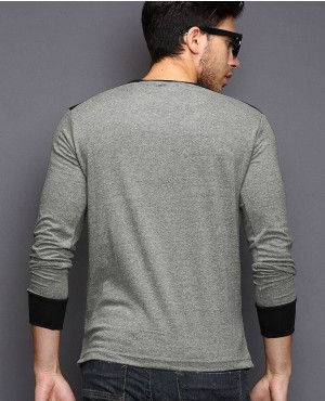 Custom-Workout-Street-Wear-Grey-Melange-T-Shirt-With-Low-MOQ-RO-2141-20-(1)