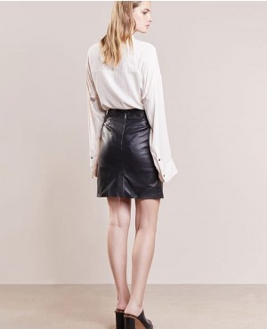 Customization-Mini-Leather-Skirt-Black-RO-3762-20-(1)