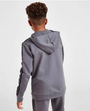 Customized-Kids-Zipper-Classic-Sleeve--Stripes-Cotton-Fleece-Hoodies-RO-3360-20-(1)