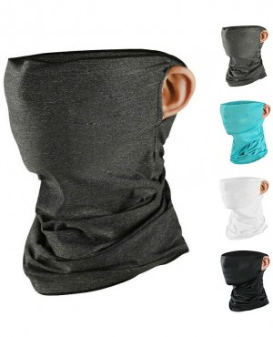 Cycling Bandana Ice Silk Motorcycle Biker  Half Face Mask RO-3876-20
