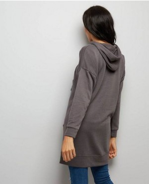 Dark-Grey-Pocket-Front-Longline-Hoodie-RO-2872-20-(1)