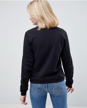 Design-Tall-Ultimate-Sweatshirt-in-Black-RO-3001-20-(1)