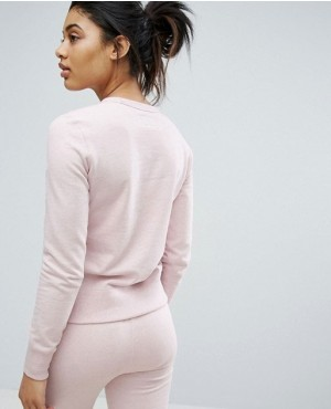 Essentials-Sweatshirt-In-Pink-RO-3004-20-(1)