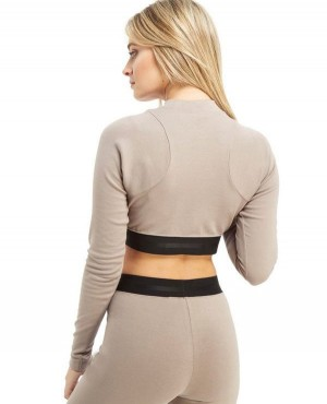 Exelent-Quality-And-Custom-Air-Long-Sleeve-Crop-Top-RO-2661-20-(1)