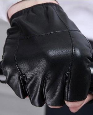 Fashion-Men-Leather-Half-Finger-Gloves-High-Quality-Sheepskin-RO-2373-20-(1)