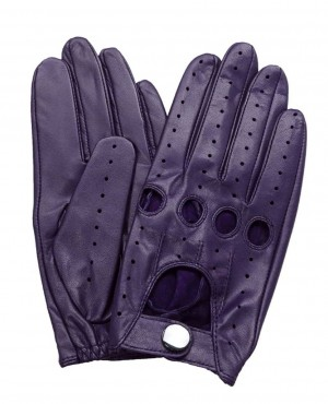 Fashion-Women-Gloves-Goatskin-Leather-Driving-Gloves-Full-Finger-Non-Slip-RO-2418-20-(1)