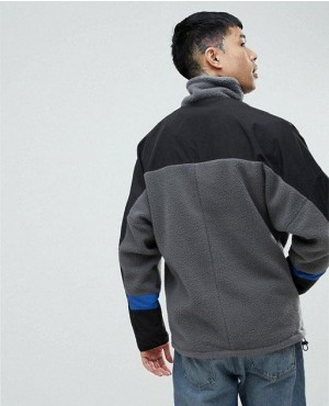 Fleece-Windbreaker-In-Grey-RO-2226-20-(1)