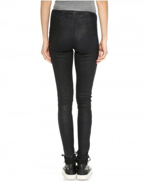 Grain-Leather-Ladies-Pant-RO-102768-(1)
