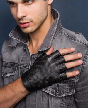 Genuine-Leather-Half-Finger-Gloves-Men-Summer-Breathable-Driving-Gloves-RO-2378-20-(1)