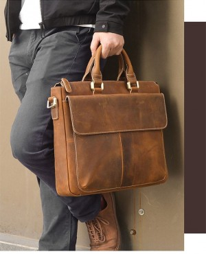 Genuine-Leather-Handbags-For-Men-For-14-Inch-Laptop-Fashion-Custom-Brand-RO-3838-2-(3)