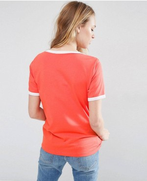 Girls-V-Neck-Style-Red-and-White-T-Shirt-RO-102171-(1)
