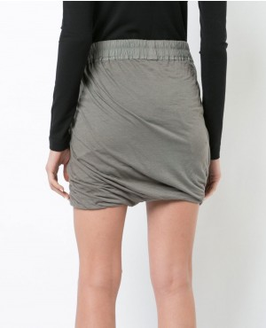 Grey-Color-Drawstring-Waist-Shorts-RO-3212-20-(1)