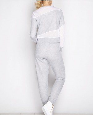 Grey-Mesh-Custom-Womens-Wholesale-Sweatsuit-RO-3285-20-(1)