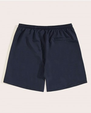 Guys-Appliques-Side-Striped-Drawstring-Waist-Shorts-RO-145-19-(4)