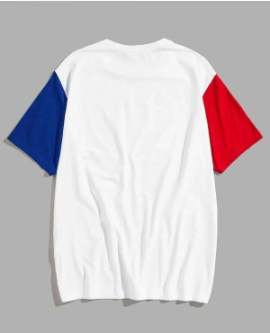 Guys-Color-Block-Sleeve-Letter-Custom-Printed-Tee-RO-120-19-(1)