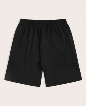 Guys-Colorblock-Drawstring-Waist-Shorts-RO-148-19-(4)