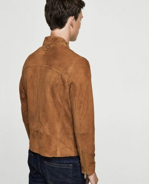 High-Quality-Mens-Clothing-Leather-Jacket-in-Brown-RO-103257-(1)