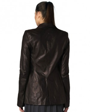 High-Quality-Women-Custom-Branded-Leather-Blazers-RO-3696-20-(1)