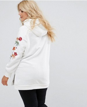 Hoodie-With-Half-Zip-And-Custom-Floral-Embroidery-RO-3012-20-(1)