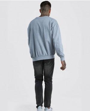 Hot-Selling-Wholesale-Light-Grey-Oversized-Sweatshirt-RO-2119-20-(1)
