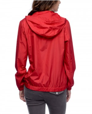 Jacquard-Drawstring-Red-Pullover-Windbreaker-Jacket-RO-102893-(1)